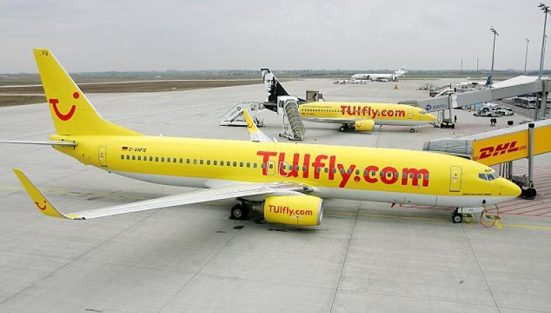 EasyJet поглотит германскую авиакомпанию, чтобы обосноваться на континенте фото:dailymail.co.uk
