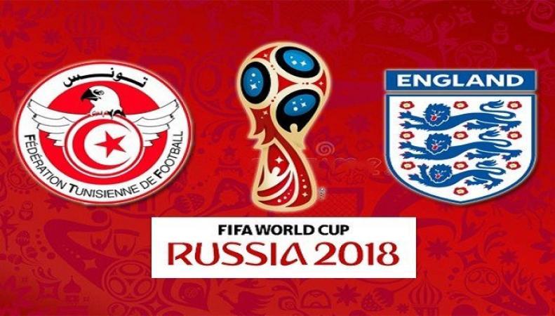 Матч Тунис-Англия на ЧМ-2018: прогнозы, составы и статистика