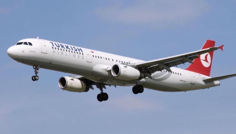 Великобритания частично сняла запрет на лэптопы на рейсах из Турции