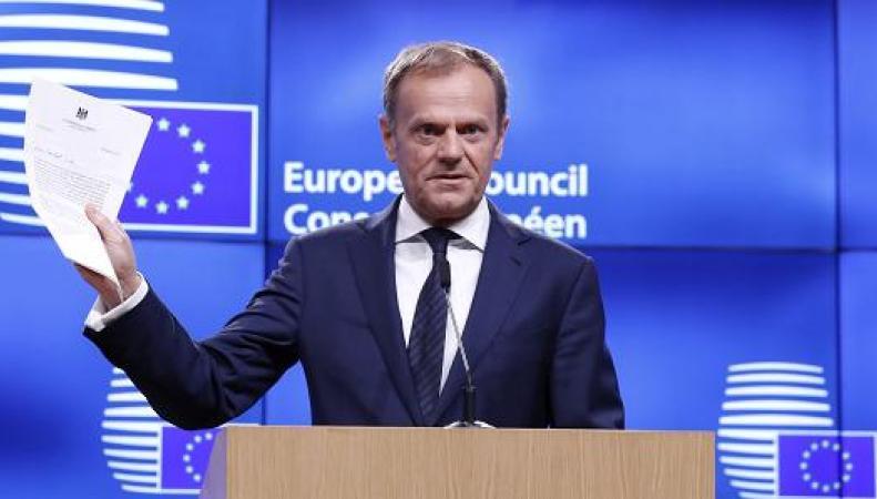 Евросоюз отверг предложения Великобритании по торговому договору