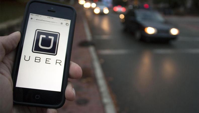 Шеффилд приостановил лицензию Uber