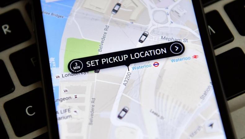 Uber может быть окончательно изгнан из Лондона