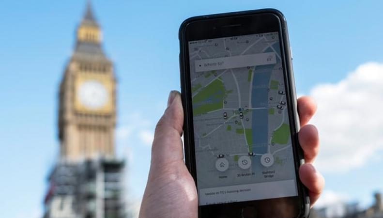Переговоры Uber и TfL не отменят решения об аннулировании лицензии
