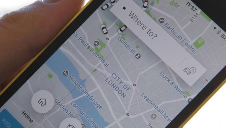 Готова кпереговорам странспортными властями Лондона компания Uber
