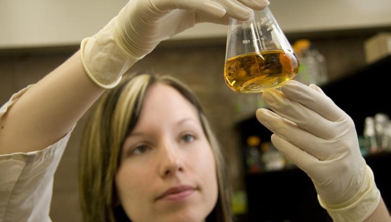 Ученые нашли способ борьбы с алкоголизмом