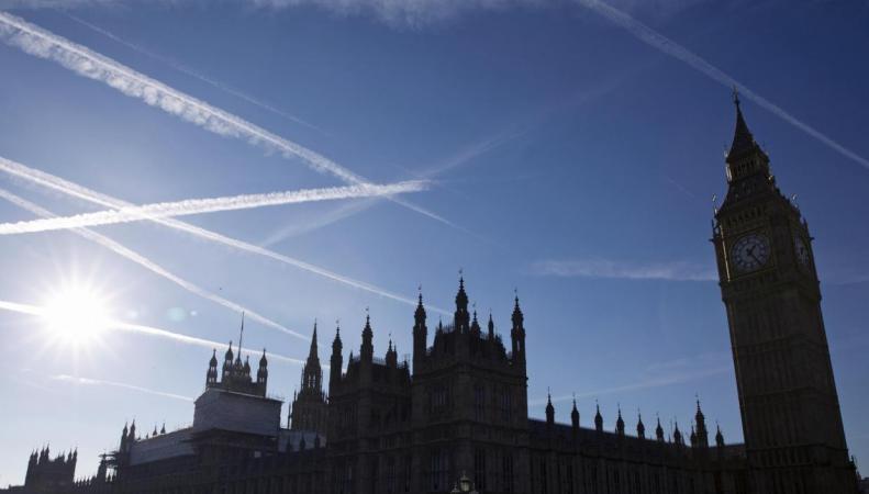 Британская экономика завершила июль с профицитом бюджета фото:independent