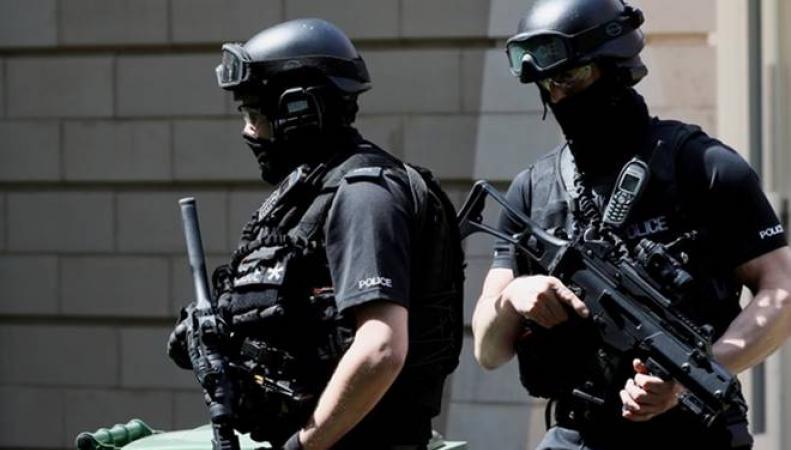 Тереза Мэй распорядилась понизить уровень террористической угрозы