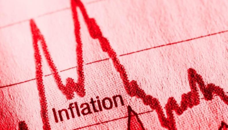 Инфляция в Великобритании продолжила снижение в апреле
