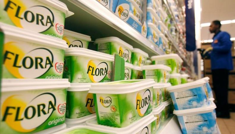Unilever предупредил покупателей о росте цен на свою продукцию из-за Brexit фото:theguardian.com