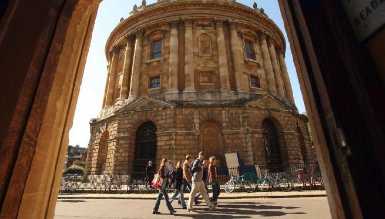 В мировой рейтинг лучших вузов добавлены два британских университета