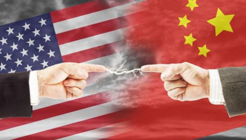 Китай сумел найти слабое место в экономике США
