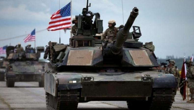 """Армия США не смогла начать """"устрашение"""" России из-за польских грибников"""