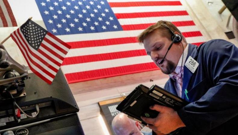 В США заговорили о взрыве финансового пузыря на американском рынке ценных бумаг
