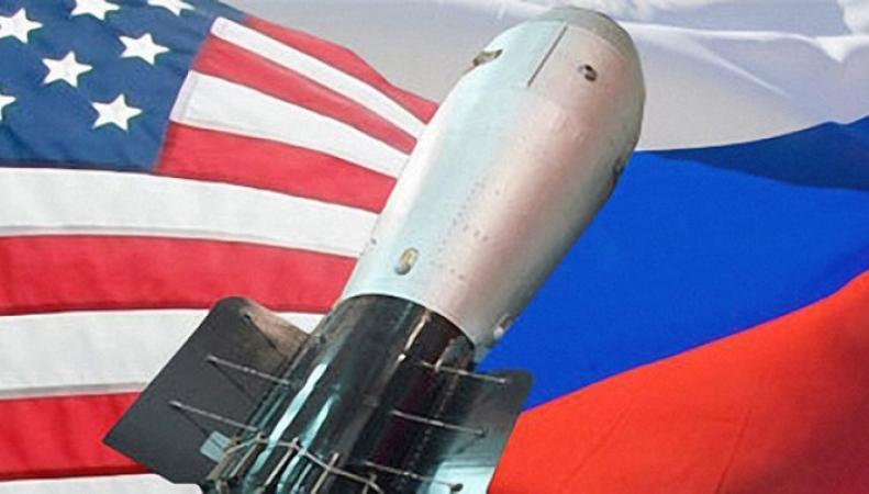 Американская разведка предсказала космическую войну с Россией