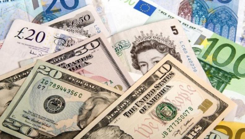 Валютный рынок отреагировал на официальное начало Брекзита