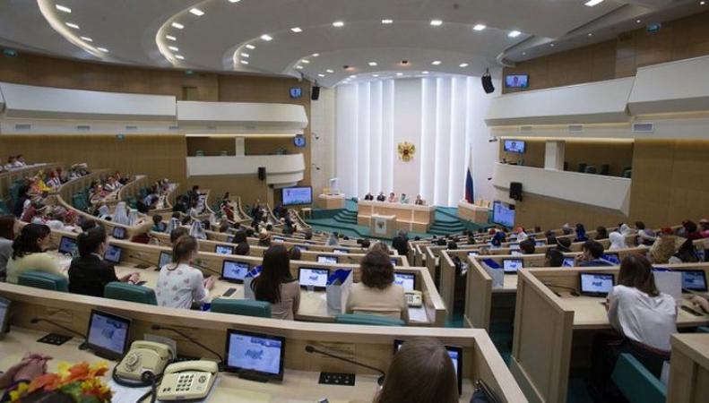 ПАСЕ начала торг за восстановление России в правах