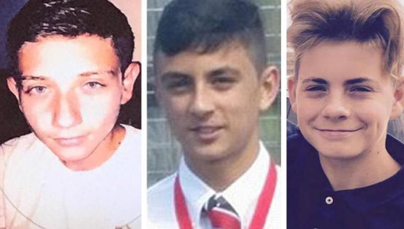 Скотланд-Ярд раскрыл детали дела о наезде на подростков в Хайесе