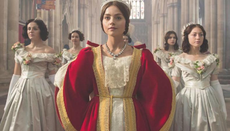 ITV создаст развлекательный парк по мотивам «Аббатства Даунтон» и «Виктории»