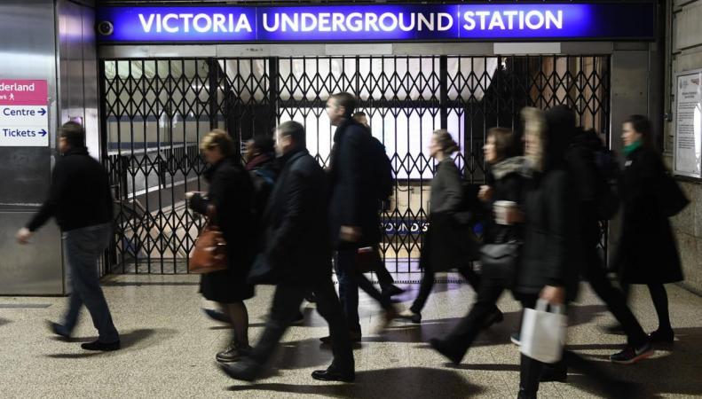 Мэрия Лондона рассказала об основных причинах временного закрытия станций метро фото:standard.co.uk