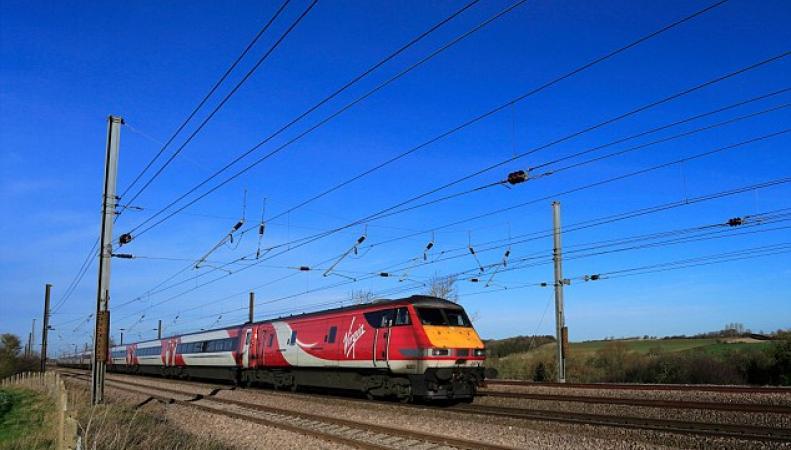 В Великобритании поднимут цены на сезонные проездные билеты фото:dailymail.co.uk
