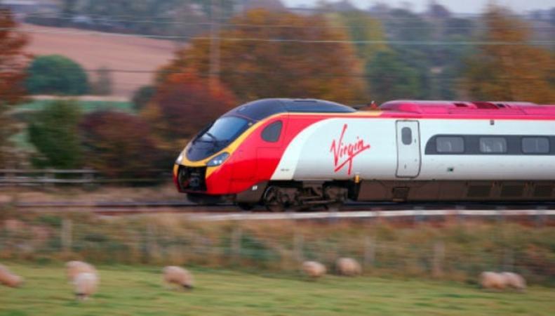 Кризис железных дорог в Англии: вслед за Southern забастовку объявят Virgin и Eurostar фото:itv
