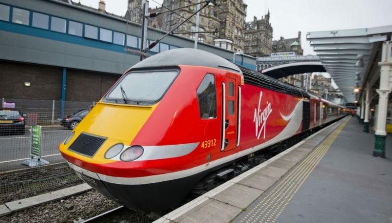 Сообщение о распродаже железнодорожных билетов обрушило сайт Virgin Trains