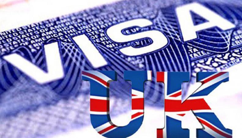 Россиянина не хотели пускать в Лондон из-за необычной визы