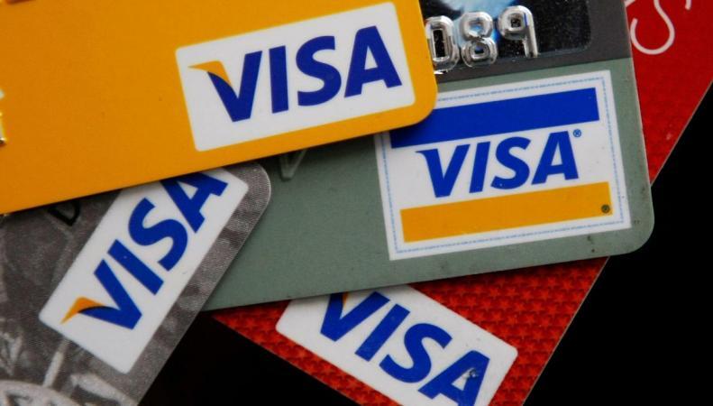 Английские специалисты обнаружили новый вид уязвимости банковских карт Visa