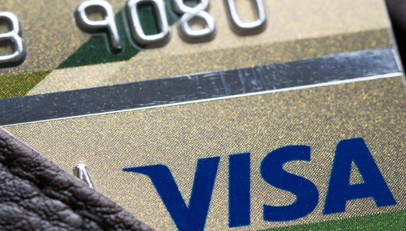 Visa сообщила о сбоях в проведении транзакций в Великобритании и континентальной Европе