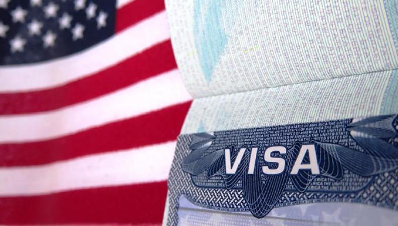 Теперь американскую визу можно получить не только в Москве