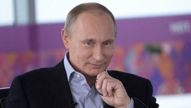 Речь Путина ошеломила Запад: иностранные журналисты с истерикой в голосе разбирают выступление российского президента