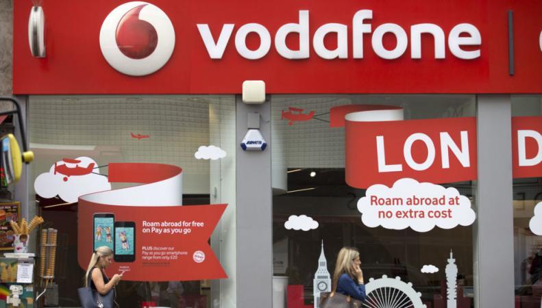 Vodafone накажут миллионным штрафом за плохое обращение с абонентами фото:independent.co.uk