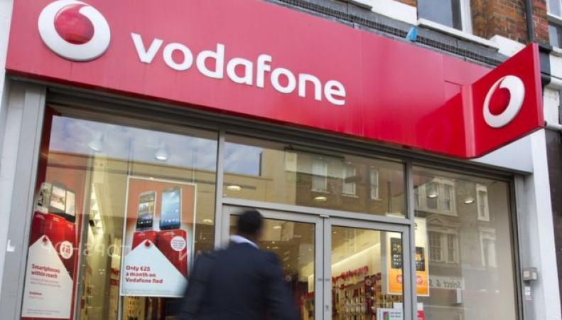 Vodafone подтвердил репутацию худшего оператора сотовой связи в Великобритании