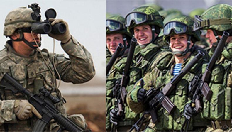 США не явятся на войну с Россией: в Европе заподозрили, что гарантии НАТО - миф