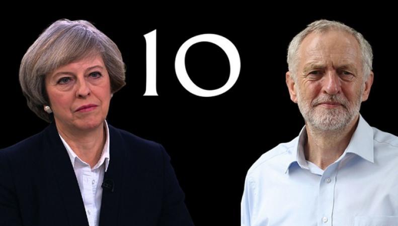 Консерваторы потеряют парламентское большинство, - окончательный прогноз YouGov