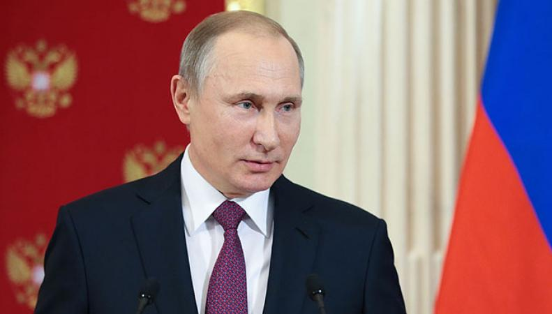 Путин поручит МИД РФ оспорить в суде закрытие российских дипобъектов в США