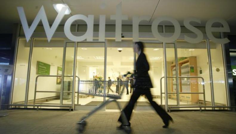 Waitrose введет запрет на продажу энергетических напитков подросткам