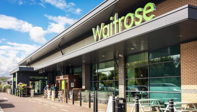 Amazon присматривается к британским супермаркетам