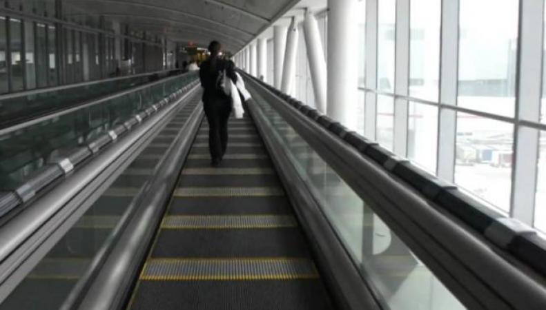 Самый длинный траволатор в мире может появиться в Глазго