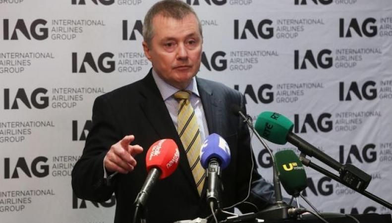 IAG предупредил о предстоящем повышении цен на билеты British Airways фото:heraldScotland