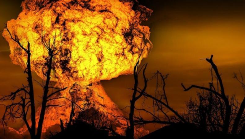 Американский специалист: Украина 3-я всписке очагов третьей мировой войны