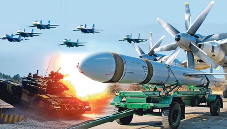 «Россия уничтожит любую внешнюю угрозу, нам это особенно известно», в Германии предостерегли желающих начать войну с Россией