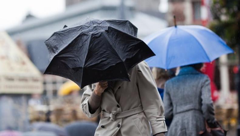 Прогноз погоды на выходные в Великобритании: Умеренность во всем фото:twitter