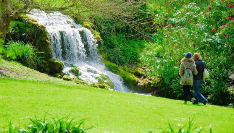 Погода в Великобритании в выходные: лето начинается в апреле фото:metro.co.uk