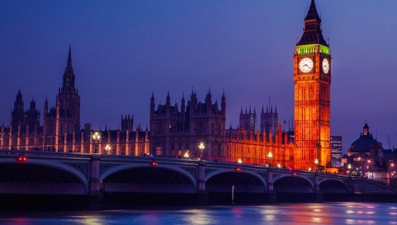 Секреты Биг-Бена фото:londonist.com