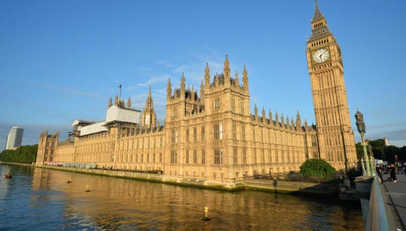 Тереза Мэй потребовала от депутатов немедленно рассчитаться  по личным долгам фото:standard.co.uk