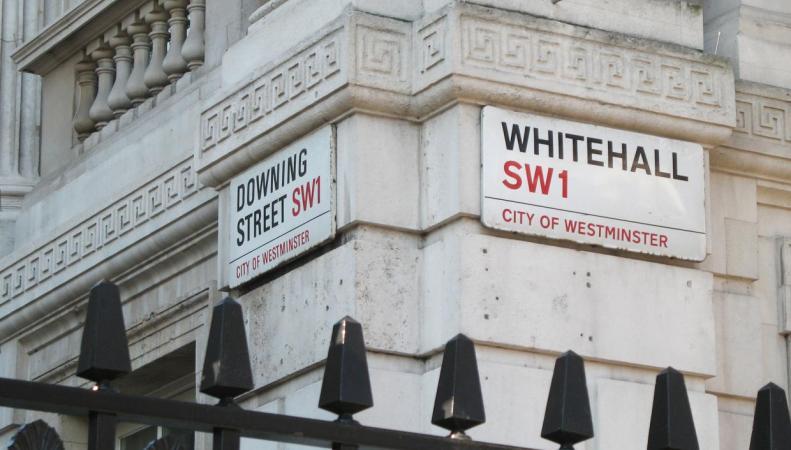 Британское правительство не может отчитаться о расходовании бюджета на соцопросы фото:independent.co.uk