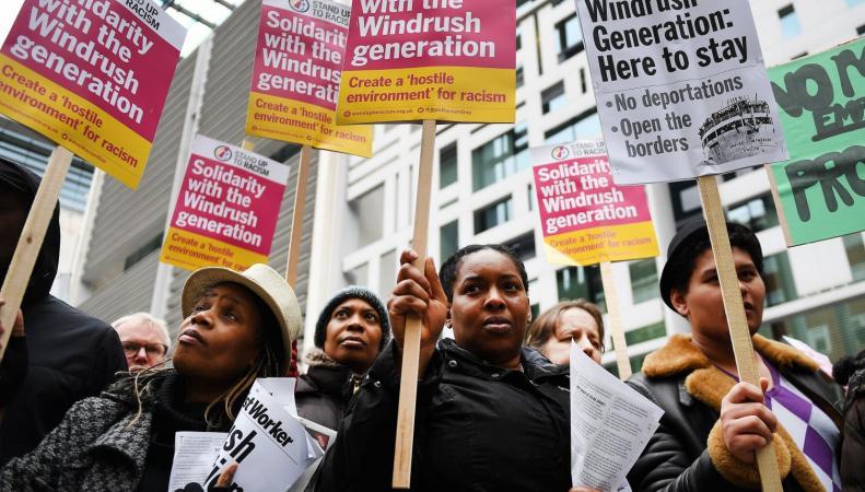 Великобритания учредит национальный праздник в честь мигрантов