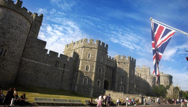 Краткосрочная аренда в Виндзоре подорожала в десятки раз из-за королевской свадьбы