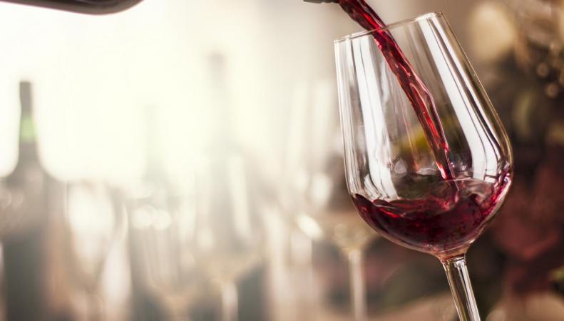 Дешевое вино из супермаркетов Asda получило мировое признание фото:independent.co.uk